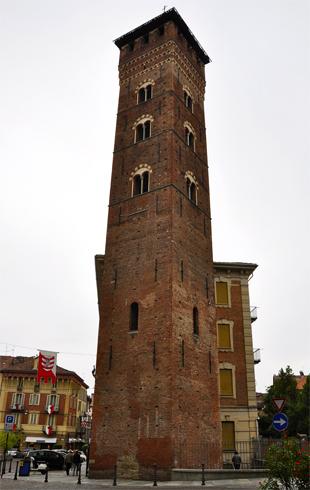 Башня Троя