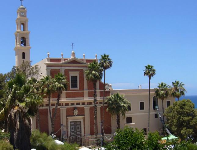 Церковь Святого Апостола Петра