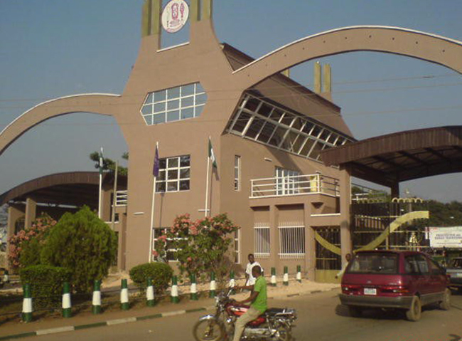 Национальный университет Бенина