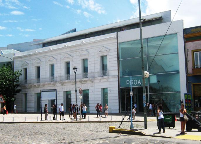 Музей «Фонд Проа»
