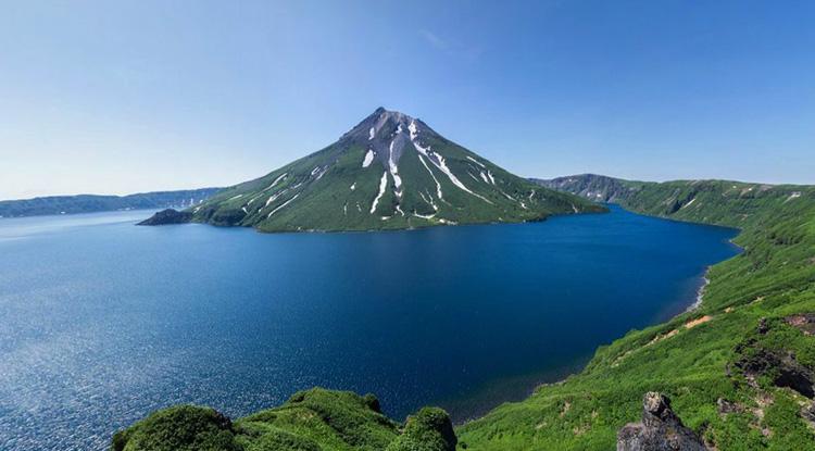 Озеро Кольцевое