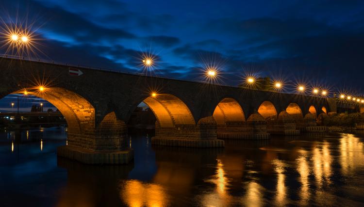 Мост Бодуэн