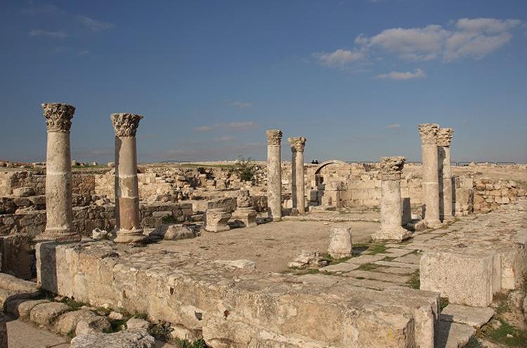 Византийская базилика