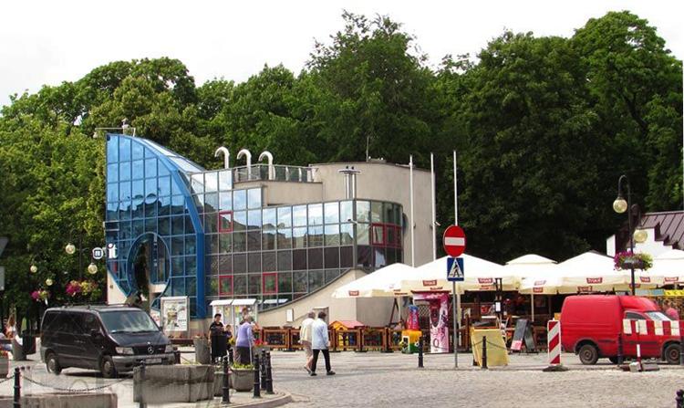 Рынок Сигизмунда Августа