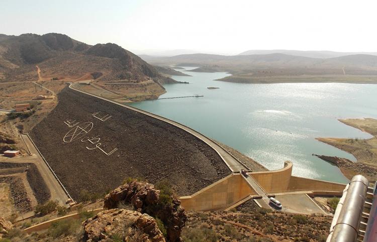 Агадирское водохранилище