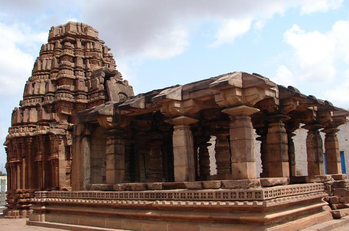 Храм Елламма