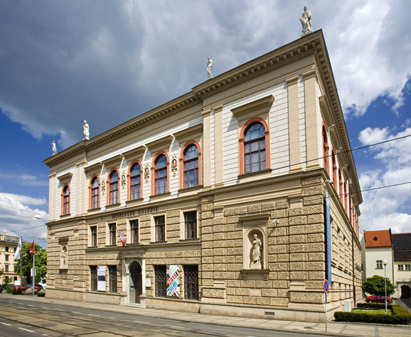 Моравская галерея
