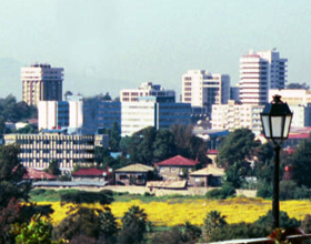 Достопримечательности и интересные места Эфиопии