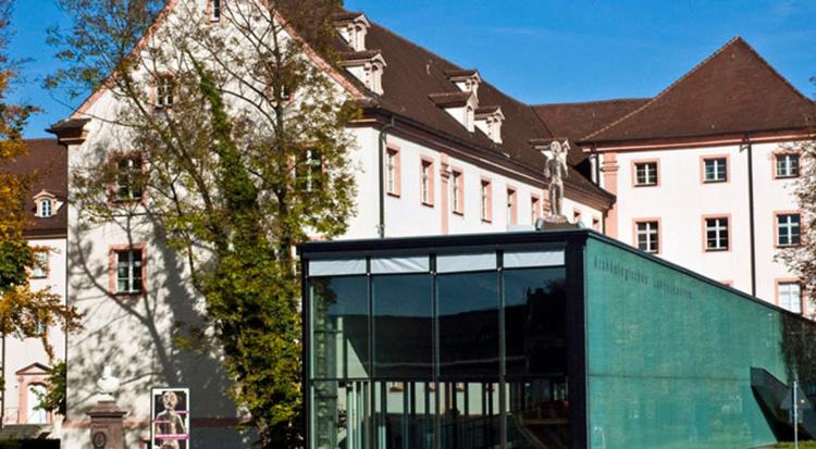 Национальный археологический музей Баден-Вюртенберг
