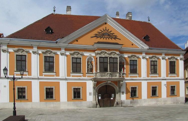 Дом аббата