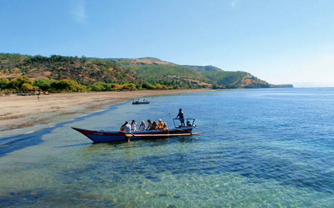 Остров Атауро
