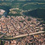 Безансон — основные достопримечательности и интересные места