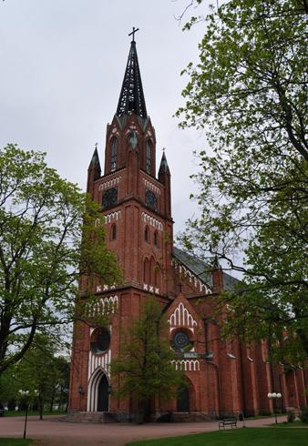 Центральный лютеранский собор