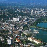 Что посмотреть в Брегенце: достопримечательности и интересные места