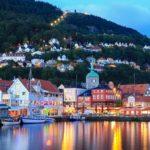 Берген — популярные достопримечательности и интересные места