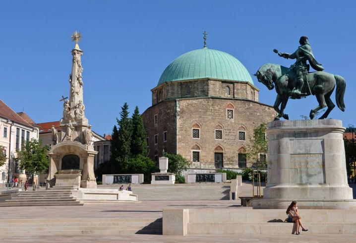 Мечеть Паши Касимова