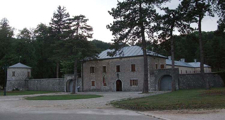 Дворец Бильярда