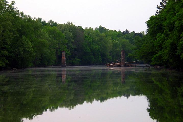 Река Брагото