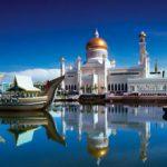 Бруней: достопримечательности и красивые места
