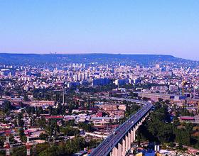 Основные достопримечательности Болгарии