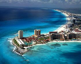 Достопримечательности Канкуна