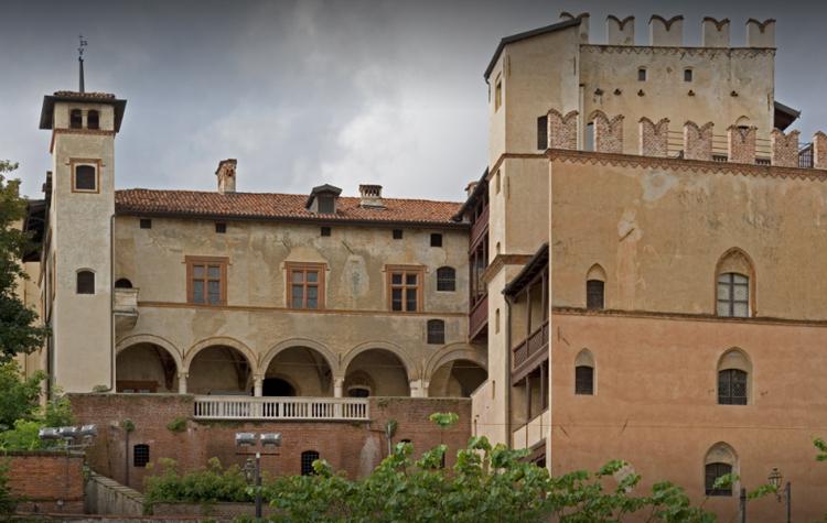 Дворец Каза Кавасса