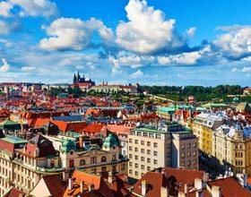 Знаменитые достопримечательности Чехии