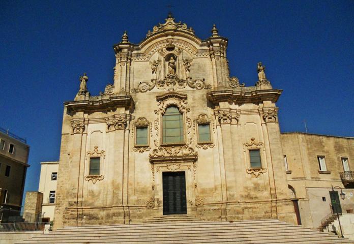 Церковь Святого Франциска Ассизского
