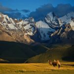 Что посмотреть в Киргизии — обзор достопримечательностей