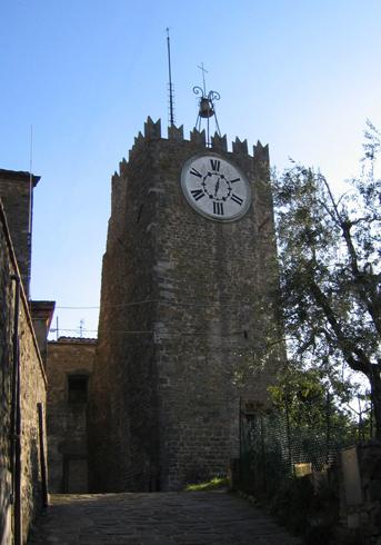 Романская церковь дель Кармине