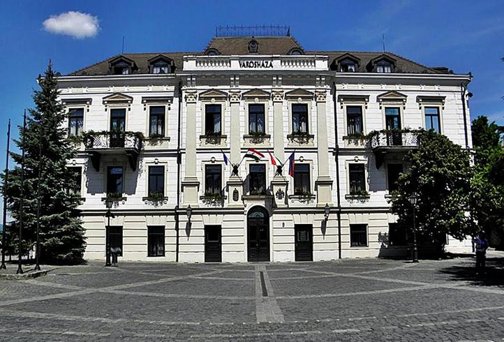 Музей Дежё Лацко