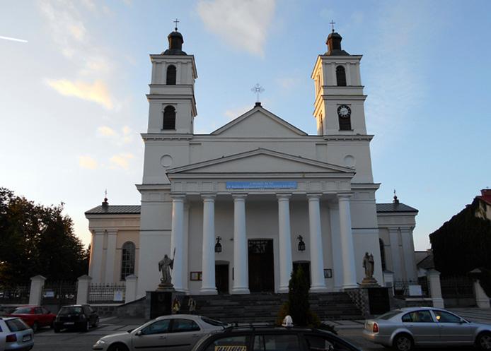 Собор Святого Александра