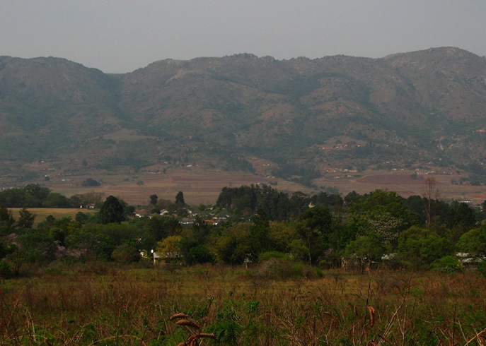 Долина Эзулвини