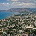 Восточный Тимор — достопримечательности и красивые места
