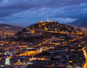 Достопримечательности Эквадора