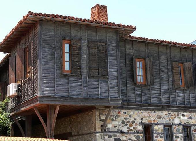 Дом Курдилиса