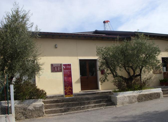 Этнологический музей Апуанских Альп
