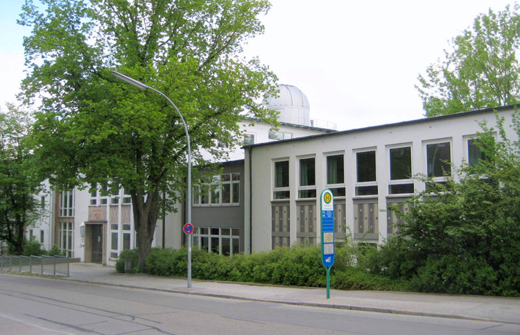 Гимназия Йозефа Хофмиллера