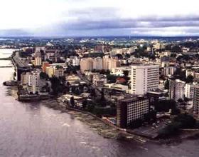 Популярные достопримечательности Габона