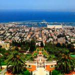 Хайфа: достопримечательности и красивые места