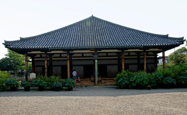 Ганго-дзи