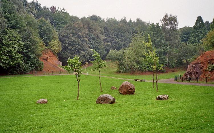 Геологический парк