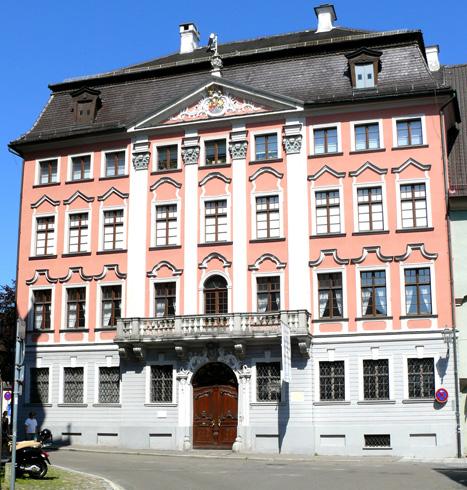 Дворец Германа