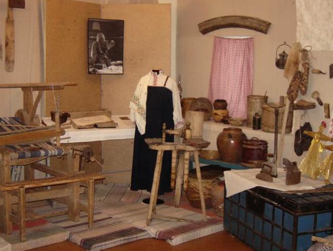 Верещагинский краеведческий музей