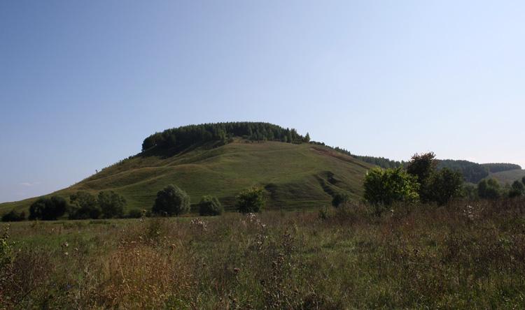 Гора Аламнер