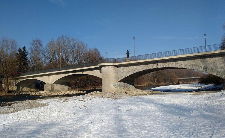 Мост Корбиниан