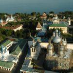 Главные достопримечательности Городца: фото и описание