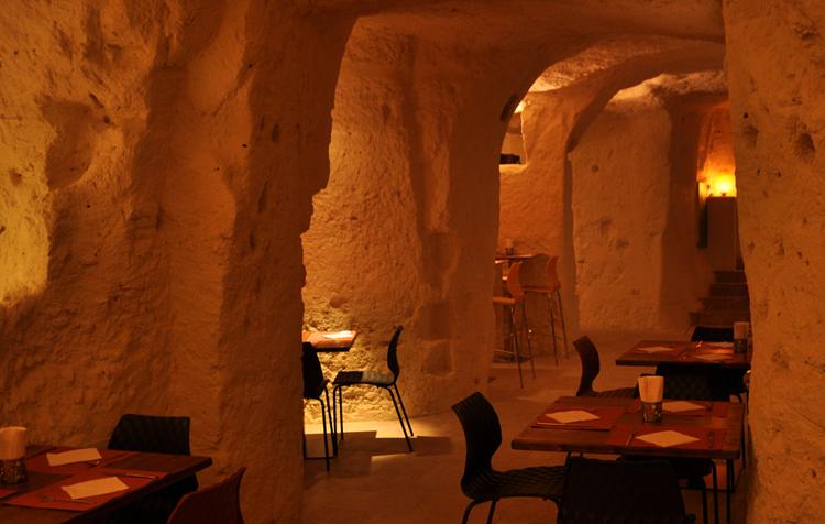 Ресторан Cotta 39