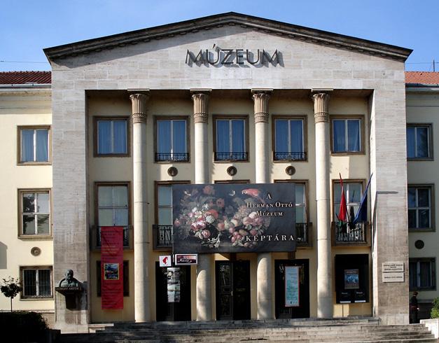 Музей Отто Германа