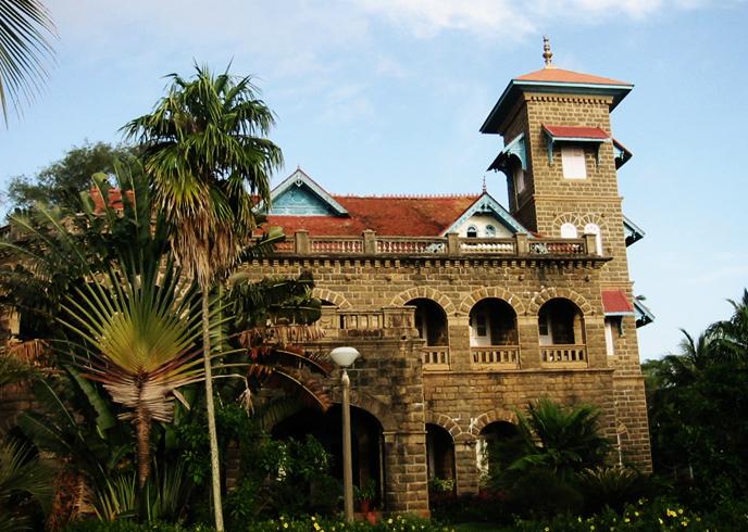 Замок Halcyon